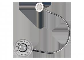 Angular tightening and torque multiplier